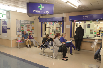 Private Hospital Medications